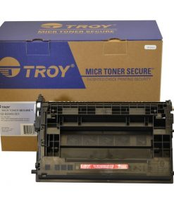 Troy MICR toner for HP LJ M607 M608 M609 02-82040-001