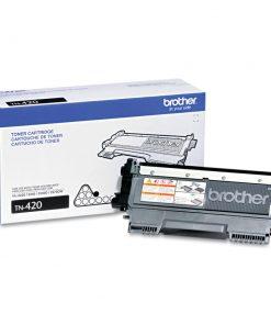 Brother TN420 Standard Yield Toner