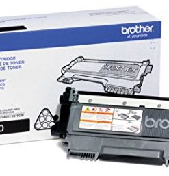 Brother TN450 High Yield Toner