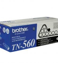 Brother TN560 High Yield Toner