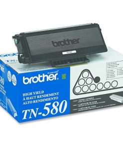 Brother TN580 High Yield Toner