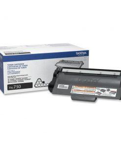 Brother TN750 High Yield Toner Cartridge