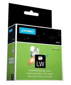 DYMO 30336 LW Multipurpose Labels 30336