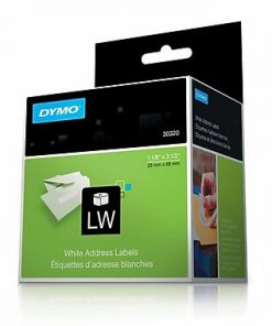 Dymo 30320 LW Address Label
