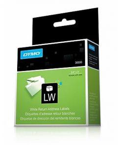 Dymo 30330 LW Return Address Label