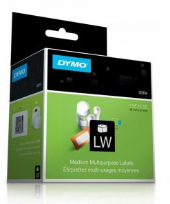 Dymo 30334 LW Multipurpose Label
