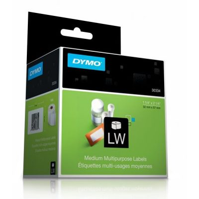 Dymo 30334 LW Multipurpose Label