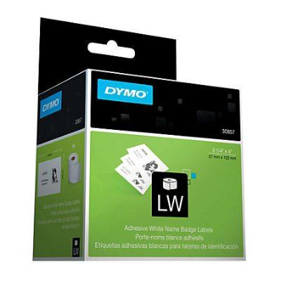 Dymo 30857 LW Name Badge Labels