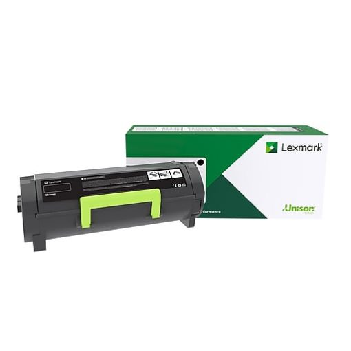 Lexmark B231000 Return Program Toner Cartridge