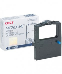 OKI 52102001 Printer Ribbon Cartridge