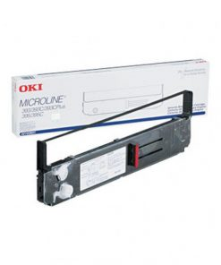 OKI ML395 Printer Ribbon 52103601