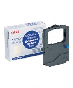 OKI ML400 Series Printer Ribbon 42377801