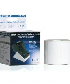 Seiko Bulk Jewelery Labels SLP-JWL