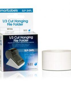 Seiko 1/3 Cut Hanging File Folder Labels SLP-3HFL