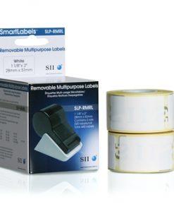 Seiko Removable Multipurpose Label SLP-RMRL