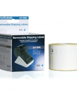 Seiko Removable Shipping Labels SLP-RSRL