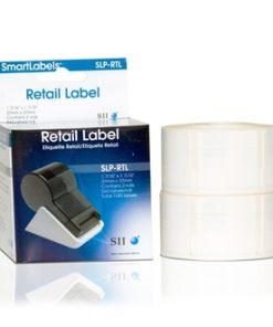 Seiko Retail Labels SLP-RTL