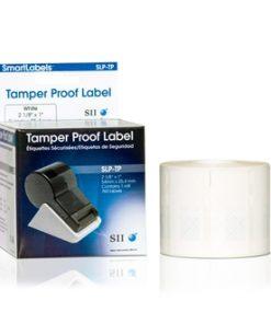 Seiko Tamper Proof Labels SLP-TP