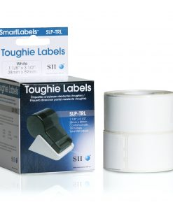 Seiko toughie Multipurpose Labels