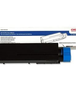 OkiData 44917601 Extra High Yield Toner