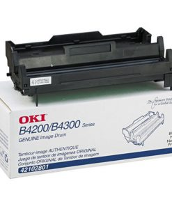 OkiData B4200 B4300 Imaging Drum 42102801
