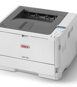 Oki B412dn Mono Printer
