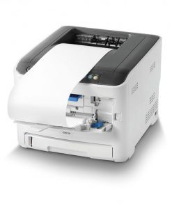 Oki C612 color printer