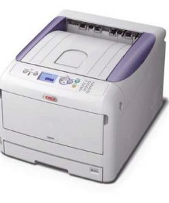 Oki C831dn color printer