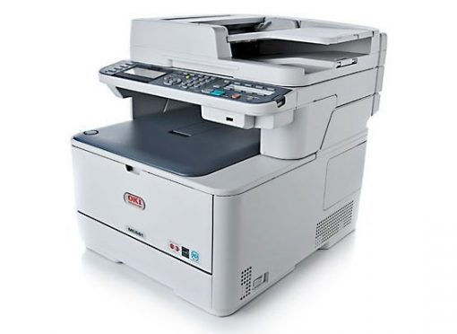 Oki MC363dn Color MFP