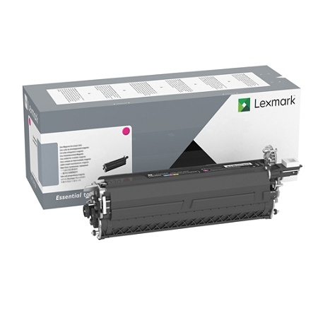 Lexmark 78C0D30 Magenta Developer Unit