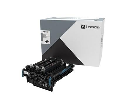 Lexmark 78C0Z50 Black and Colour Imaging Kit