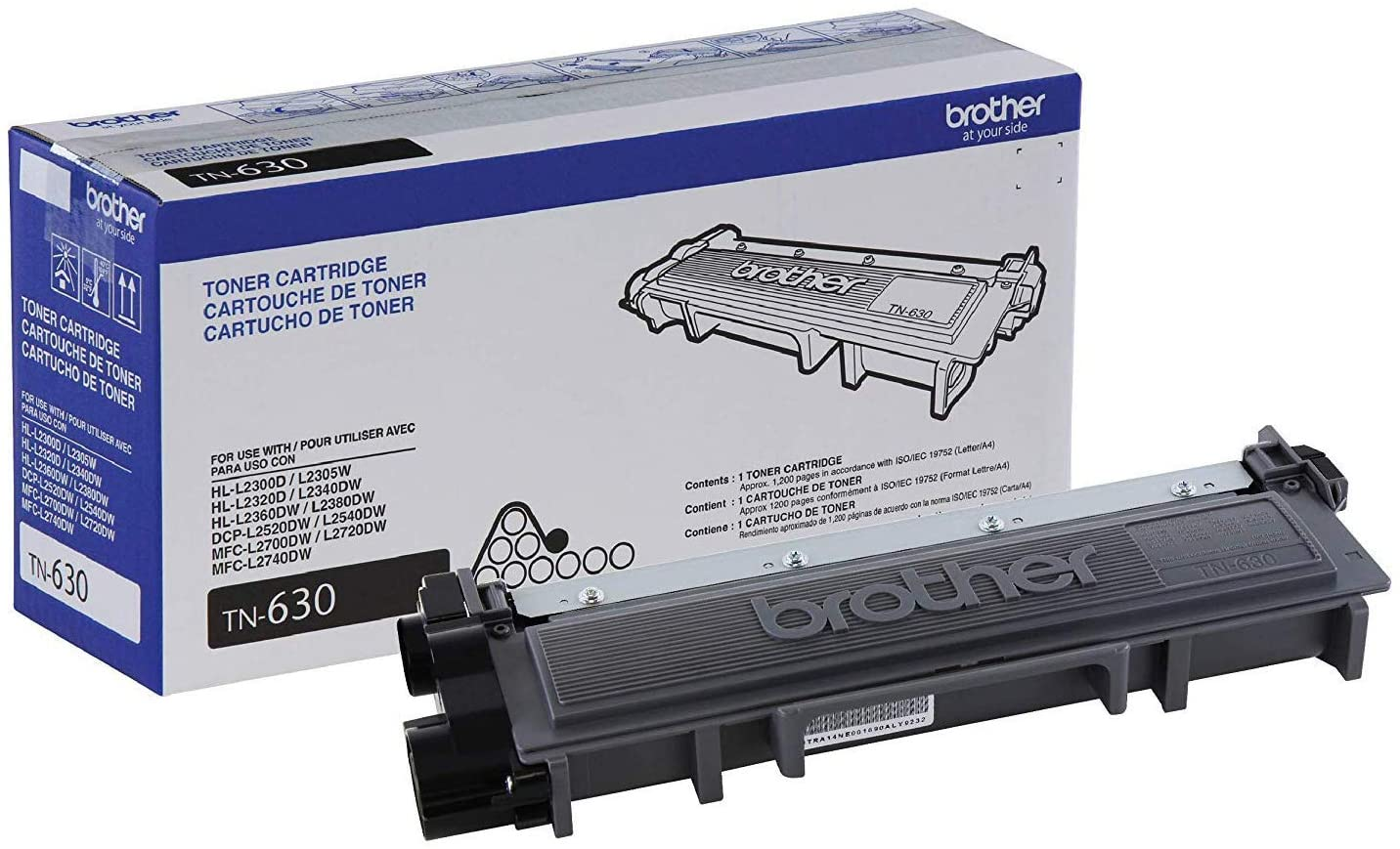 Brother DCP Series Printer Supplies
