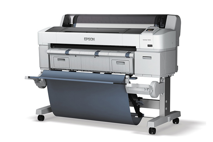 Epson SureColor T Series printer
