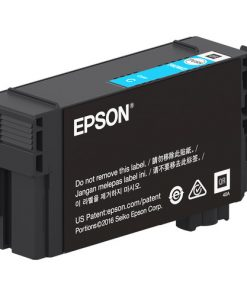 Epson T40W220 UltraChrome XD2 Cyan ink