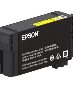 Epson T40W420 UltraChrome XD2 Yellow ink