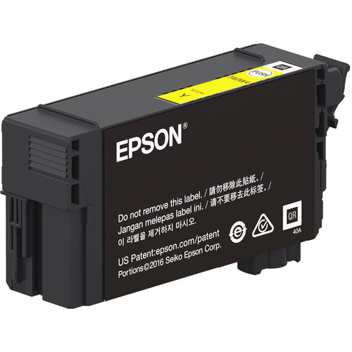 Epson T40W420 UltraChrome XD2 Yellow ink