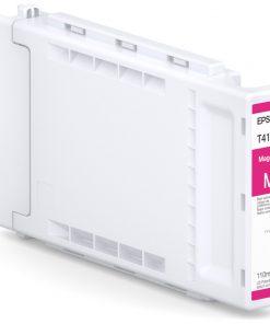 Epson T41W320 UltraChrome XD2 Magenta ink