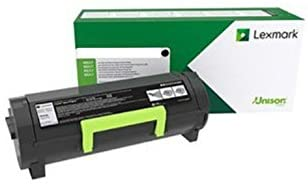 Lexmark 58D1U00 Ultra high yield toner